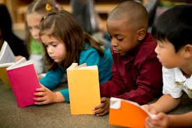 قصص انجليزي للاطفال