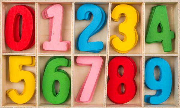 تعرفي على الطرق الصحيحة لتعليم الأعداد للأطفال