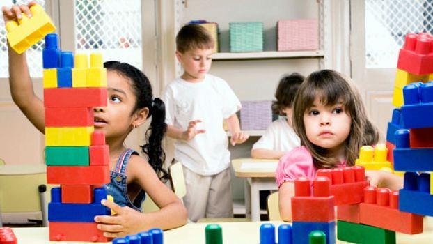 رياض الاطفال-كيف اختار الحضانة -الروضة- المناسبة لطفلي