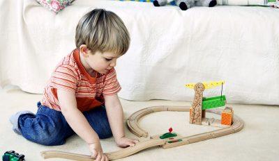 أفضل العاب تنمي ذكاء الاطفال وقدرات الطفل الذهنية