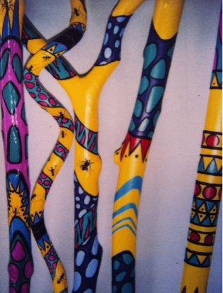 اعمال فنية للاطفال تسلية وتنمية مهارات