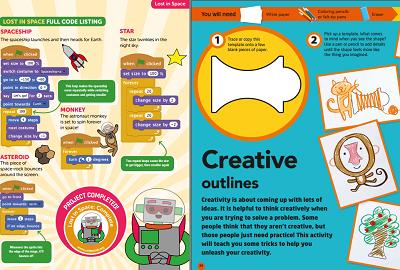 تعليم البرمجة للأطفال pdf