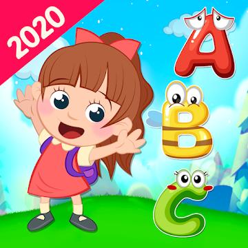 تطبيقات برامج جوال تعليمية للاطفال